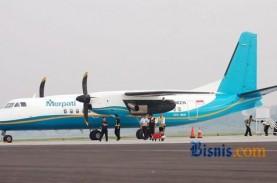 Karyawan Eks Merpati Airlines Tuntut Hak Pesangon,…
