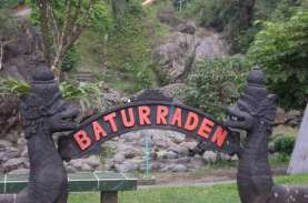 Hotel Rosenda Baturraden Disulap Jadi Tempat Karantina…