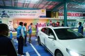 KSP: Pembentukan Ekosistem Mobil Listrik Terus Berjalan