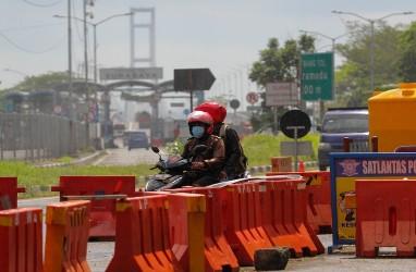 Wagub Emil Optimistis PPKM Mikro Bisa Kurangi Penyebaran Covid-19 Bangkalan