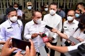 Gubernur Sumut Perpanjang PPKM Mikro di 10 Kabupaten/Kota