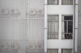 Ruang Rawat Inap Pasien Covid-19 RSUD Tangerang Penuh