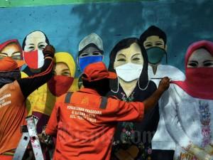 Kasus Aktif Covid-19 di DKI Jakarta Akan Menyentuh Angka 218.000 Pada Akhir Agustus