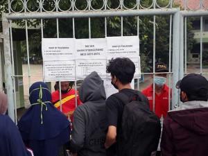 Situs PPDB Eror, SMA di Banten Digeruduk Orang Tua Siswa