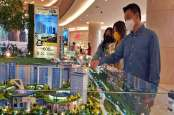 Relaksasi PPN, Pakuwon Surabaya Geber Penjualan Melalui Pameran