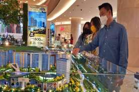 Relaksasi PPN, Pakuwon Surabaya Geber Penjualan Melalui…