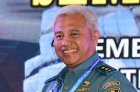 Jaksa Agung Resmi Tunjuk Laksda Anwar Saadi Jadi JAMPidmil…