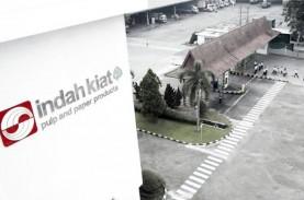 Kuartal I 2021: Emiten Kertas Indah Kiat (INKP) Cetak Penjualan Rp114,58 Triliun
