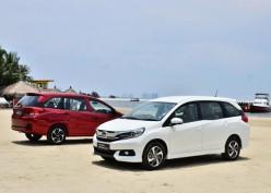 Filipina Nyerah Jual Honda Mobilio, Indonesia Gimana?