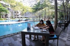 Work From Bali Jadi Sorotan, Begini Dampak ke Ekonomi…