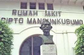 Kasus Covid-19 Jakarta Tinggi, Layanan Khusus Corona…
