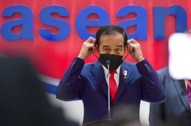Terungkap! Alasan Jokowi Pilih PPKM Mikro Dibandingkan…