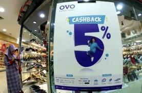 PPKM Tekan Transaksi Dompet Digital untuk Produk Fesyen…