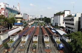 IAP: 60 Persen Terminal di Jakarta Berpotensi Dikembangkan jadi TOD
