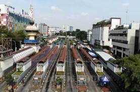IAP: 60 Persen Terminal di Jakarta Berpotensi Dikembangkan…