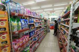 PPKM Mikro Diperketat, Bisnis Minimarket Diprediksi…