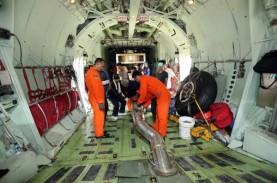 Awal Juli Riau Dapat Bantuan Pesawat Modifikasi Cuaca