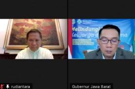 Ridwan Kamil Minta Suplemen RHT untuk Puskesmas dengan…
