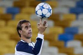 Pencarian Pelatih Baru Tottenham Makin Panjang, Ditolak…