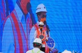Menhub: Proyek Pelabuhan Anggrek Dimulai Tahun Ini