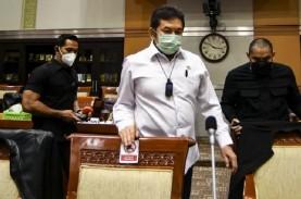 STRUKTUR ORGANISASI : Jaksa Agung Tunjuk Jampidmil