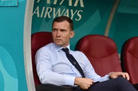 Ukraina Lolos ke 16 Besar Euro 2020, Terima Kasih…