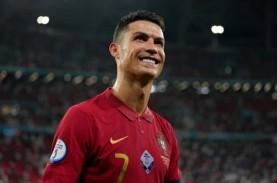 Ronaldo Samai Rekor Ali Daei Cetak Gol Terbanyak untuk…