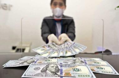 Dolar AS Naik di Tengah Perdebatan The Fed Soal Inflasi