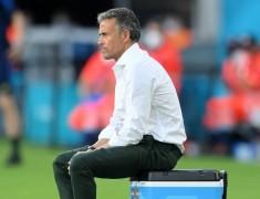Menang 5-0 atas Slovakia, Luis Enrique Tak Sabar Tunggu 16 Besar