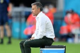 Menang 5-0 atas Slovakia, Luis Enrique Tak Sabar Tunggu…