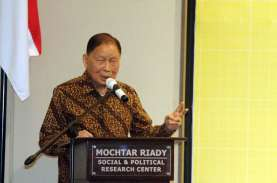 Keluarga Riady Borong 1 Juta Saham Multipolar (MLPL)