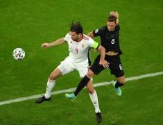 Raih 2 Poin di Grup Neraka Euro 2020, Pemain Hungaria: Kami Bangga