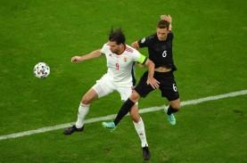 Raih 2 Poin di Grup Neraka Euro 2020, Pemain Hungaria:…