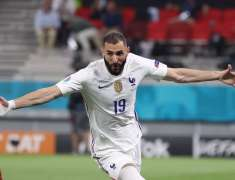 Fakta Prancis vs Portugal: Ronaldo Panen Rekor, Gol Perdana Benzema di Euro