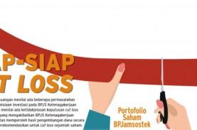 Rekomendasi Cut Loss Saham-saham BPJS Ketenagakerjaan…