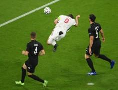 Fakta Euro 2020: Jerman Selalu Kebobolan, Hungaria Hanya Kalah Sekali