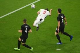 Fakta Euro 2020: Jerman Selalu Kebobolan, Hungaria…