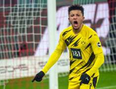 Manchester United Naikkan Penawaran untuk Boyong Jadon Malik Sancho