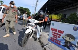 Jumlah Kendaraan di Bali Naik, Tapi Pendapatan Pajak Merosot