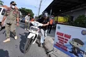Jumlah Kendaraan di Bali Naik, Tapi Pendapatan Pajak…