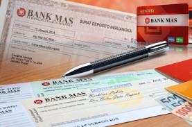IPO 30 Juni, Bank Milik Wings Group (Bank Mas) Masuk…