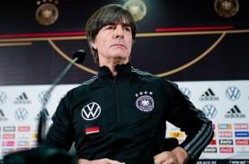 Jadwal 16 Besar EURO 2020: Inggris Vs Jerman, Ini…