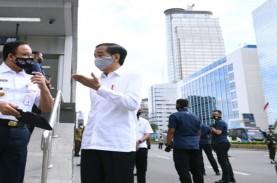 Manuver Anies 'Tumbal' Sulam Anggaran Pandemi