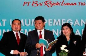 Sritex (SRIL) Hadapi PKPU di Indonesia, Singapura…