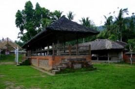 5 Desa di Bali Wajib Dikunjungi Pecinta Seni