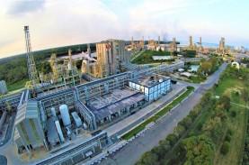 Bangun Pabrik di Bintuni, Pupuk Kaltim Bakal IPO Tahun…