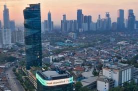BNI Fokus Genjot Kredit Korporasi Swasta
