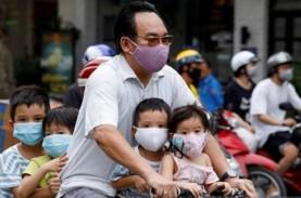 Puluhan Anak di Surabaya Terinfeksi Covid-19