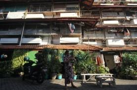 Corona di Surabaya, 31 Rukun Tetangga Zona Merah