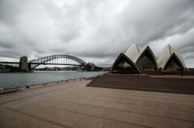 Kasus Covid-19 Varian Delta Meningkat, Sydney Putuskan…